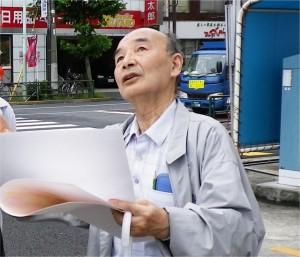 大竹正春 – Masaharu Ohtake