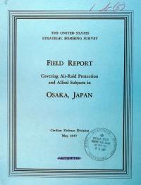 USSBS Reports